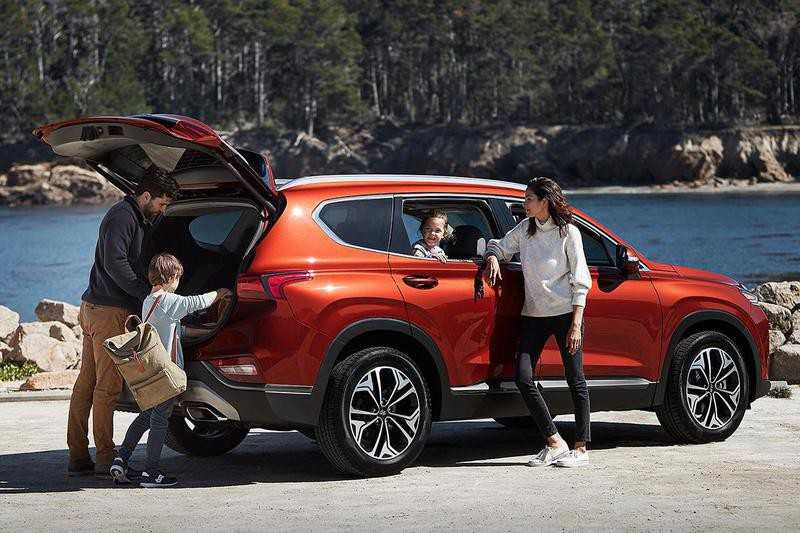 Mejores coches familiares 2021 Europa