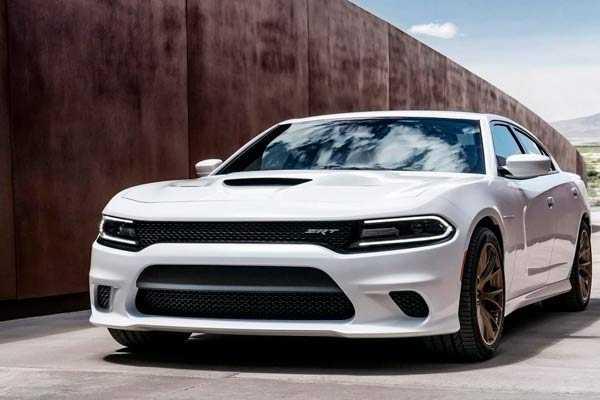 Dodge Avenger 2019
