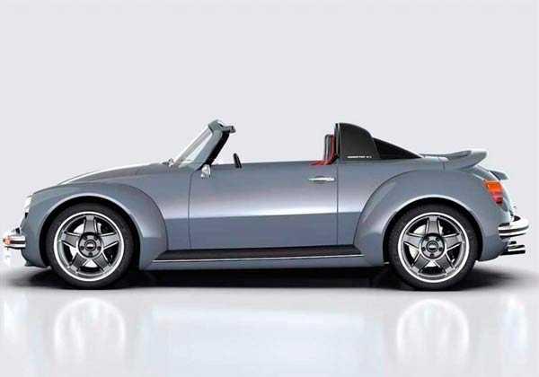 roadster 2.7