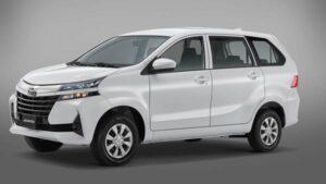Toyota-avanza mexico