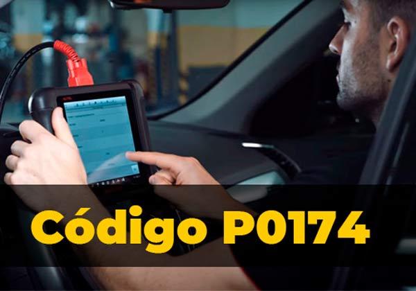 Codigo-P0174