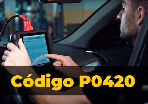 Codigo-P0420